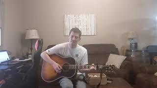 Rainbow Kitten Surprise - Cocaine Jesus (acoustic cover)