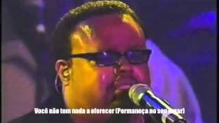 Fred Hammond - Please Don