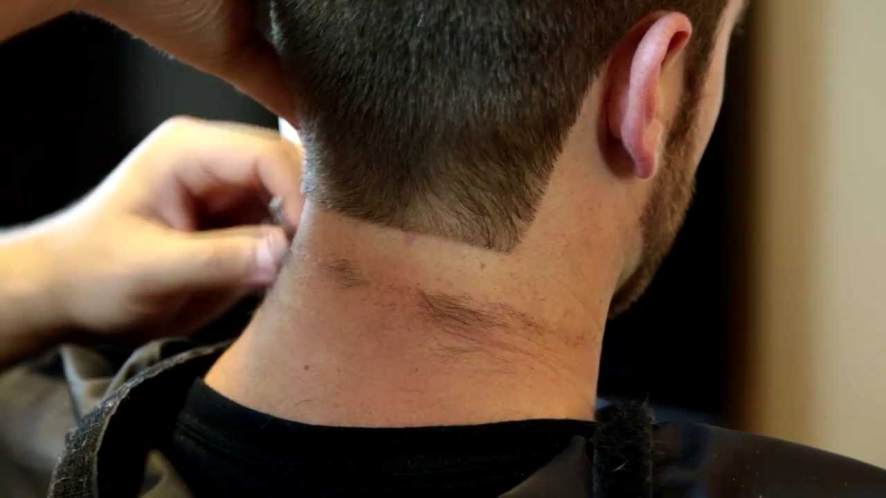 regular haircut.scissors on top and a 3 guard on the sides.