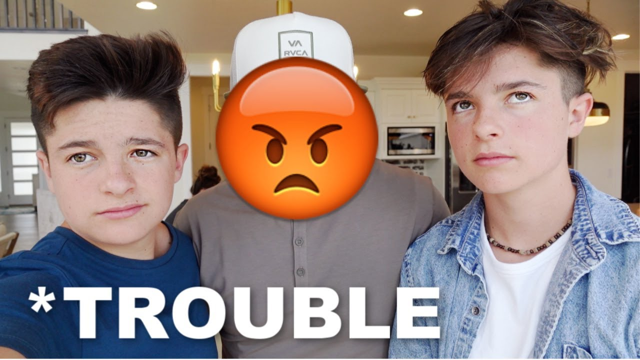 MAKING CHANGES TO OUR FAMILY *WE GOT INTO AN ARGUMENT