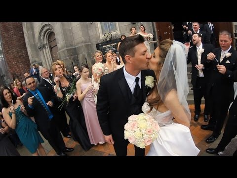 Jessica & David Wedding Film