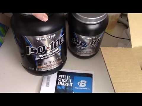 Buy your supplements Online