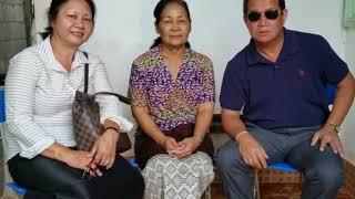 ຢ້ຽມຢາມລາວ ( ວຽງຈັນ ) ໒໐໑໖ ...Visited Laos [ Vientiane ] 2016