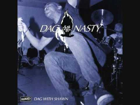 Dag Nasty - Dag With Shawn (2010)[Full Album]