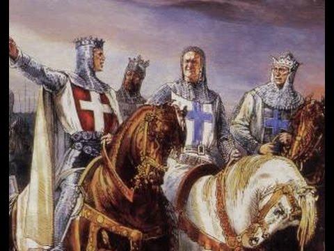 สงครามครูเสด Crusade War