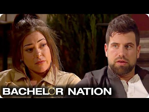Blake Reveals Why He Hasn't Said He Loves Katie | The Bachelorette