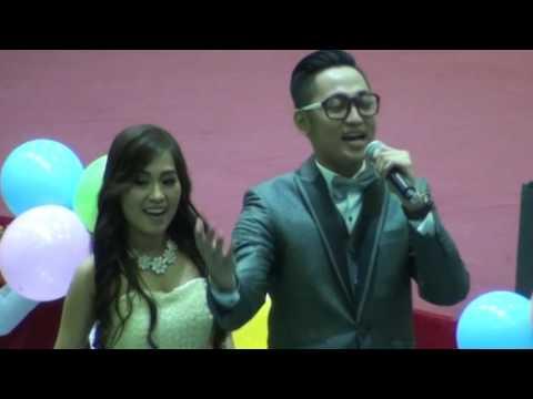 Irwan sumenep-Birunya Cintaku-Live show in Hongkong.