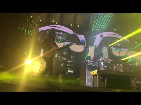 Carla's Dreams - Triunghiuri  Треугольники & Te Rog Live @ Romexpo Decembrie 2017