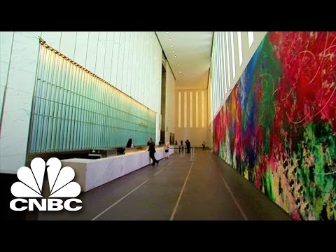 "Ground Zero Rising: Freedom Vs Fear - ""Will It Happen Again?"" 