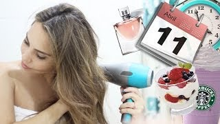 Morning Routine - WhatTheChic Thumbnail