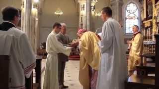 Dożynki Archidiecezji Łódzkiej 2014 - Starostowie dożynek