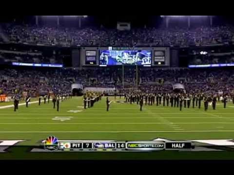 Mark DeRose Band & Baltimore Marching Ravens