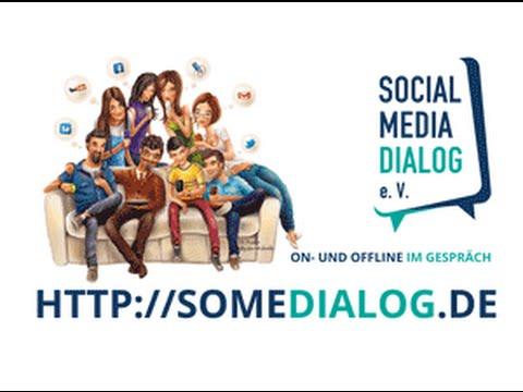 Social Media Dialog e. V. kurz erzählt ..