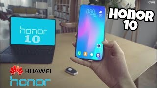 Honor 10 - price, features, Release date India? - Samsung s9 killer??