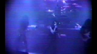 Mercyful Fate - Curse of the Pharaohs (live)