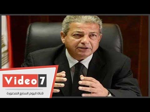 وزير الشباب رجال الرياضة أحد أسباب القوى الناعمة التى أثرت على صناعة الهوية المصرية  - نشر قبل 7 ساعة
