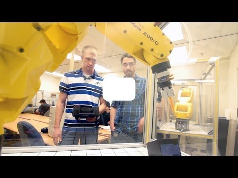 Electrical Engineering Technology at Michigan Tech University