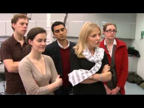 "MATTHEWS - From BBC's ""Surgery School"" Episode 1"