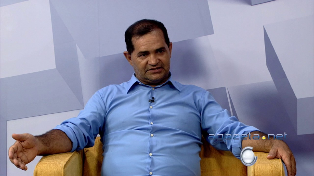 Tanízio Sá - prefeito de Manoel Urbano 18 04 17