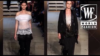 Christina Pitanguy About Spring-Summer 2016 Season