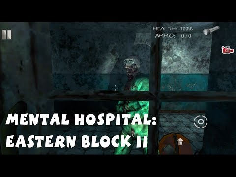 Mental Hospital: Eastern Bloc II - iOS / Android - HD Gameplay Trailer