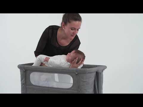 Lit bébé cododo DODI - Bedside DODI by NANIA