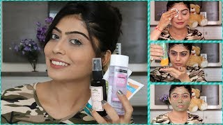Monsoon Skin Care Routine   Affordable Products   Rinkal Soni
