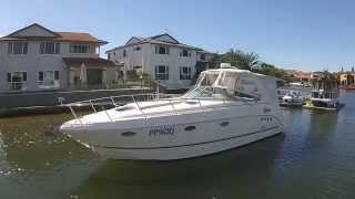 Chaparral 350 Sports Cruiser for sale Gold Coast Queensland Australia