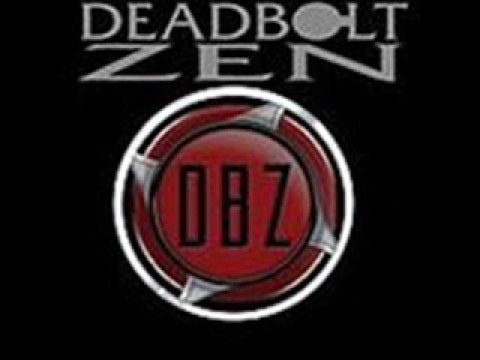 Deadbolt Zen - everything Changes MP3