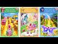 Strawberry Shortcake BerryRush  Android İos Free Game GAMEPLAY VİDEO 1