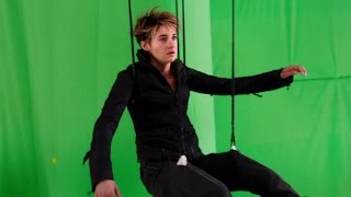 On the set of INSURGENT (DIVERGENT 2 Making-Of]