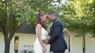 Kyra + Patrick   Wedding Teaser