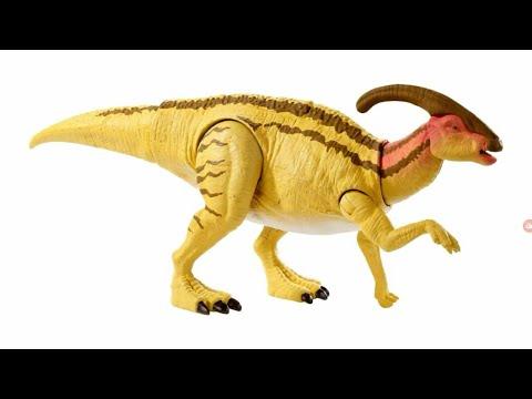 쥬라기월드 폴른킹덤 2019년에 나올 신규 공룡 피규어