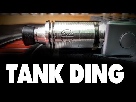 Tank Ding by Kopp Design