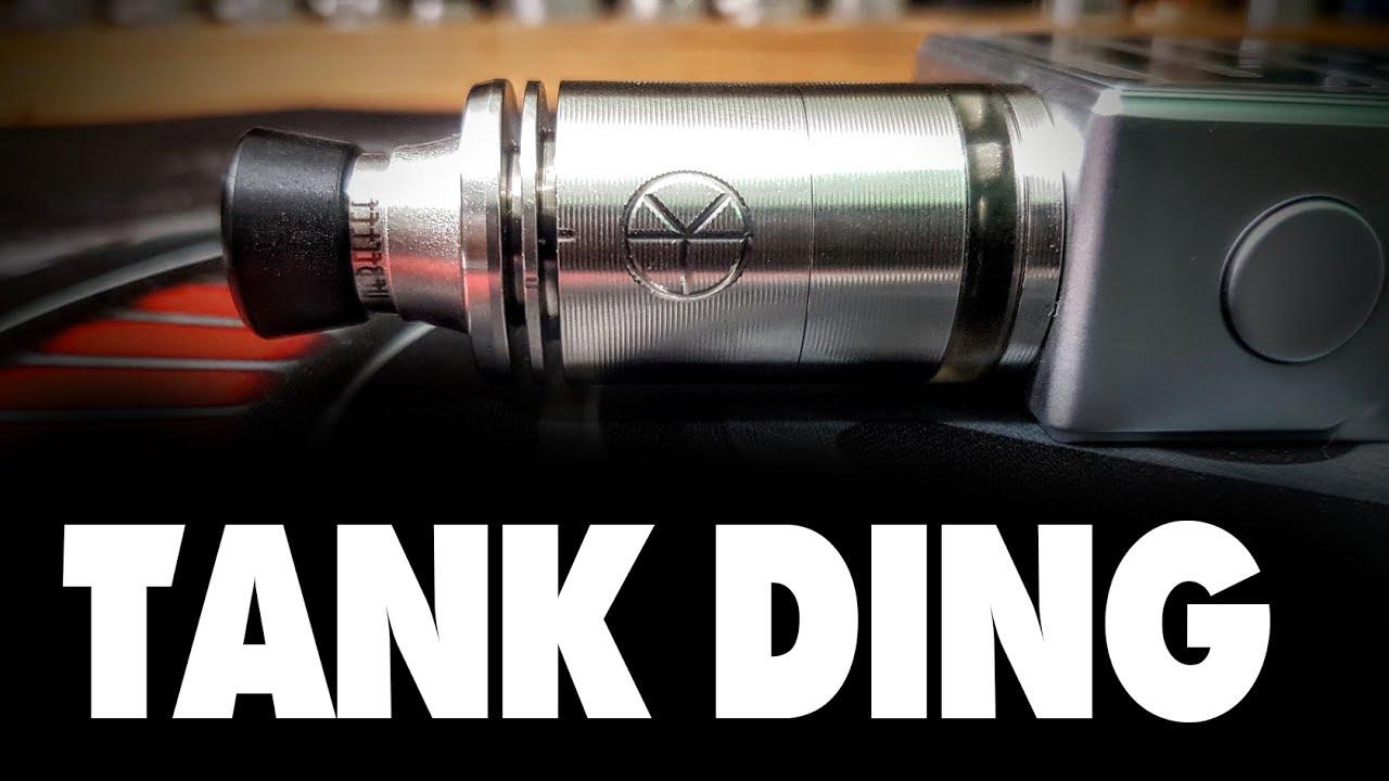 Herlig Tank Ding by Kopp Design - YouTube MC-78