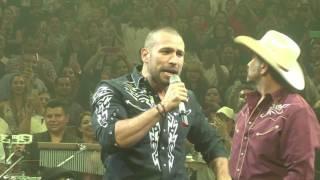 El Señor de los Cielos interrumpe concierto de Julión Alvarez en el DOMO CARE Monterrey