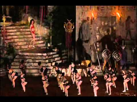 Giuseppe Verdi, Aida. !Glora a Egipto¡ y Marcha triunfal- Ballet (Subtitulado Al español)