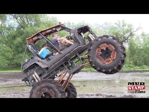Perkins RZR Offroad Recovery- Kellenbergers Memorial Mud Bog