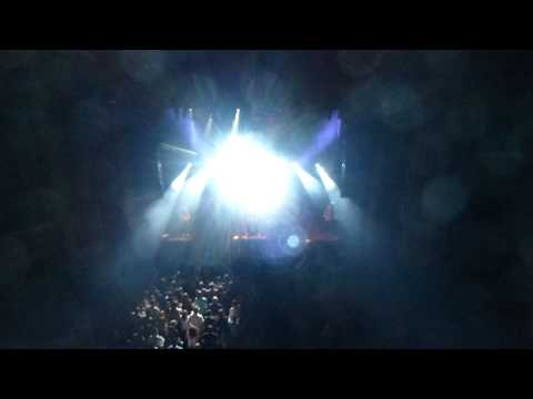 """Bloc Party -""""Banquet"""" Live at Pabst Theater - Milwaukee, WI - 5/29/13"""