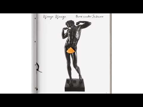Django Django - Giant (Official Audio)