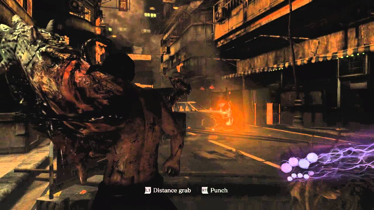 Resident Evil 6 Offers Up Ada Wong As Playable Character And New