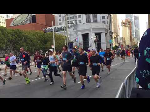 bay to breakers 2018