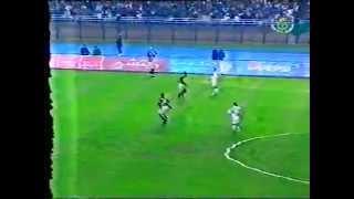 مولودية الجزائر 1-0 إتحاد جدة ( كأس العرب 2005 ) الشوط الثاني كامل