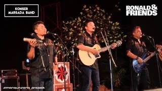 Marsada Band - Tao Toba Nauli ( Konser Marsada Band - Jogja , 4 JUNI 2016 )