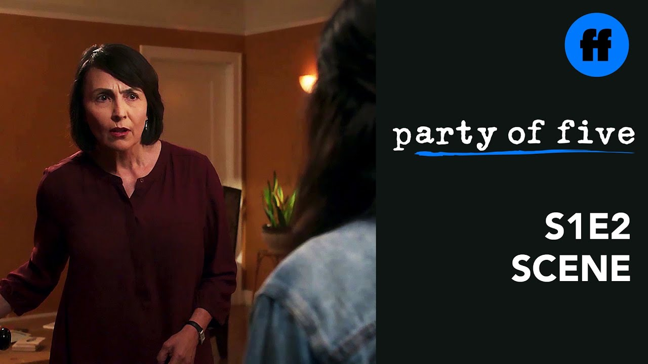Download Party of Five Season 1, Episode 2 | Lucia Tries To Help Beto | Freeform