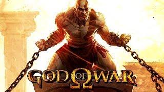 God of War HD Gameplay German #12 - Weinen im Hades
