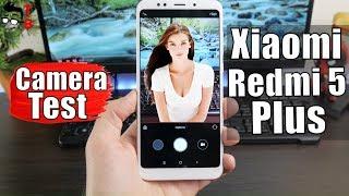 Xiaomi Redmi 5 Plus Camera Review: Sample Photos and Videos