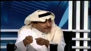 هوشه بين ناصر القصبي وعبدالله السدحان