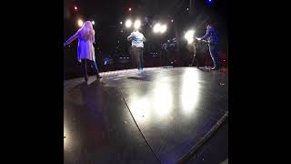 Love Won't Give Up - Live 360 Cam