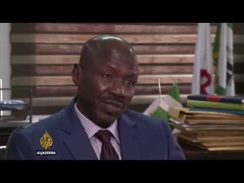 Video Of Diezani $18million Mansion In Asokoro Abuja